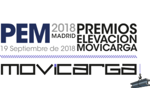 PEM Movicarga Awards