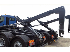 Marrel AL 18 hooklift