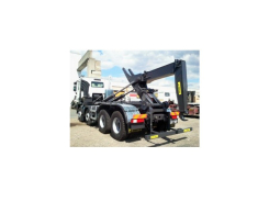 Marrel AL 28 Si hooklift