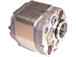Hydraulic pumps for rest of cantilevers
