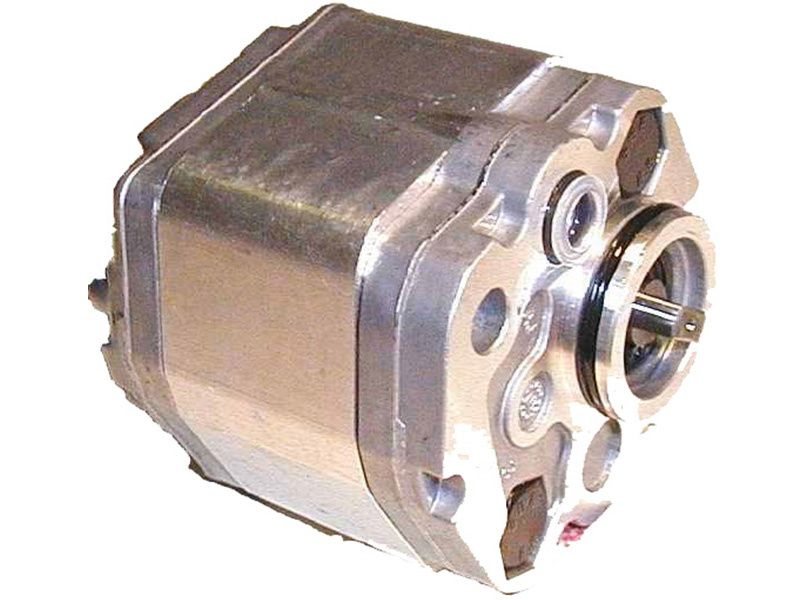 Hydraulic pumps for cantilevers
