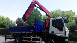 F165A.2.25 + tipper delivery