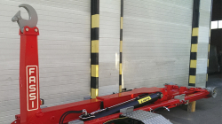 New 20 tn Fassi/Marrel Hooklift