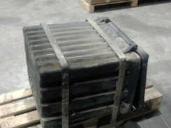 600x660x470 mm. Tools box