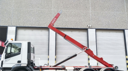 Marrel Al 22 Hooklift