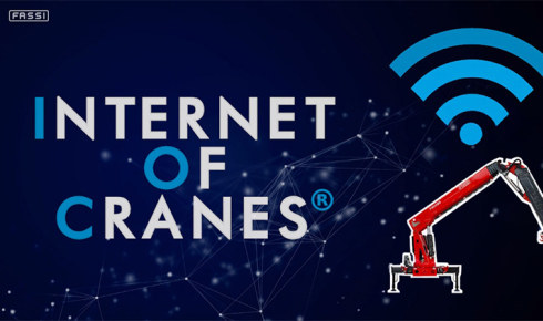 The Internet of Cranes®