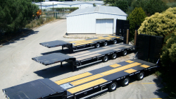 Trailers stockland