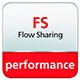 Flow Sharing