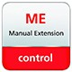 Manual Extension