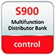 S900 - Multifunction Distributor Bank