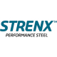 STRENX special steel