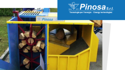 Transgruas new distributor of firewood processors Pinosa