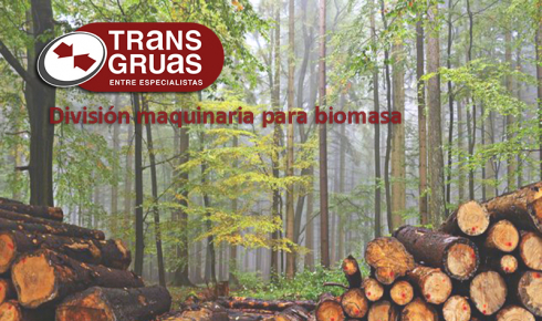 Transgruas biomass machinery division